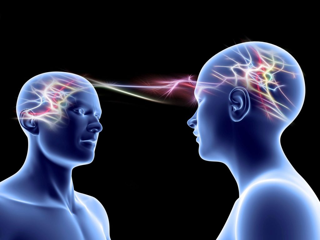 The science of telepathy, telepathy science, science telepathy, how scientists explain telepathy