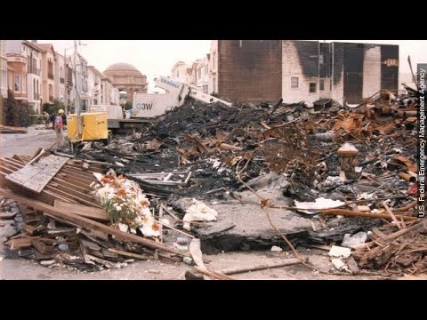 top 10 deadliest earthquake in US history