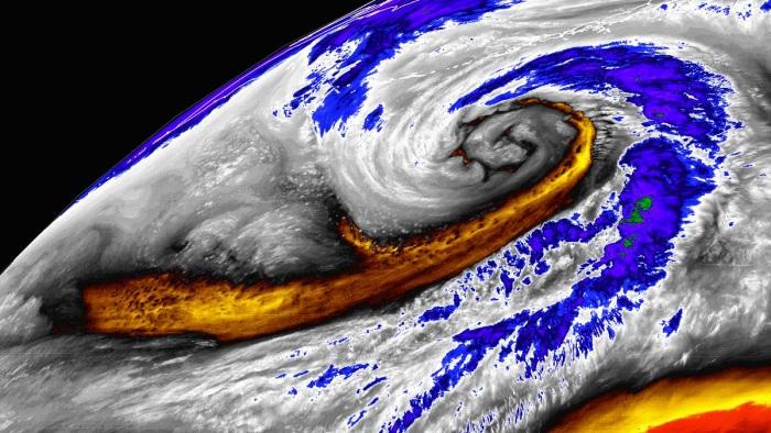 bomb cyclone alaska, bomb cyclone alaska december 2020