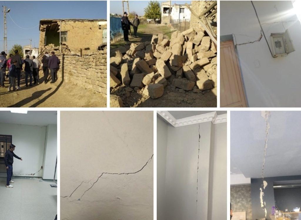 earthquake hits Turkey on December 3 2020, Shallow M5.0 earthquake hits Turkey on December 3 2020