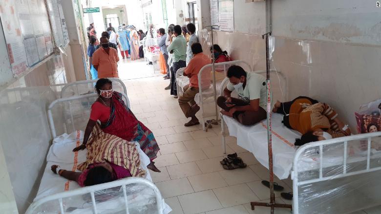 illness, disease, mysterious illness india, india mystery disease