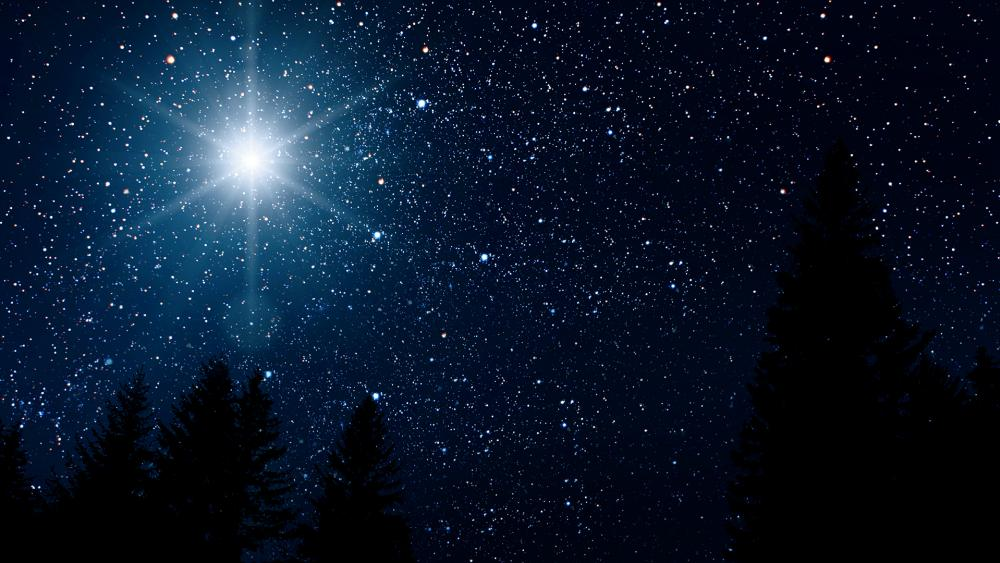 star of bethlehem december 21 2020, Rare 'Star of Bethlehem' appears on Dec. 21. Here's what astronomy says about the biblical star at Christ