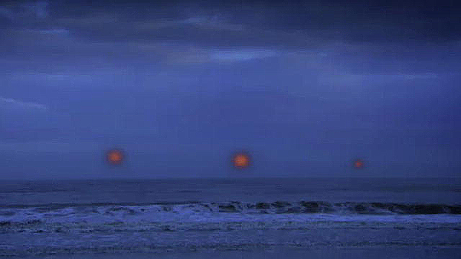 what are the mysterious seneca guns, What are the mysterious Seneca Guns heard along the coast of North Carolina