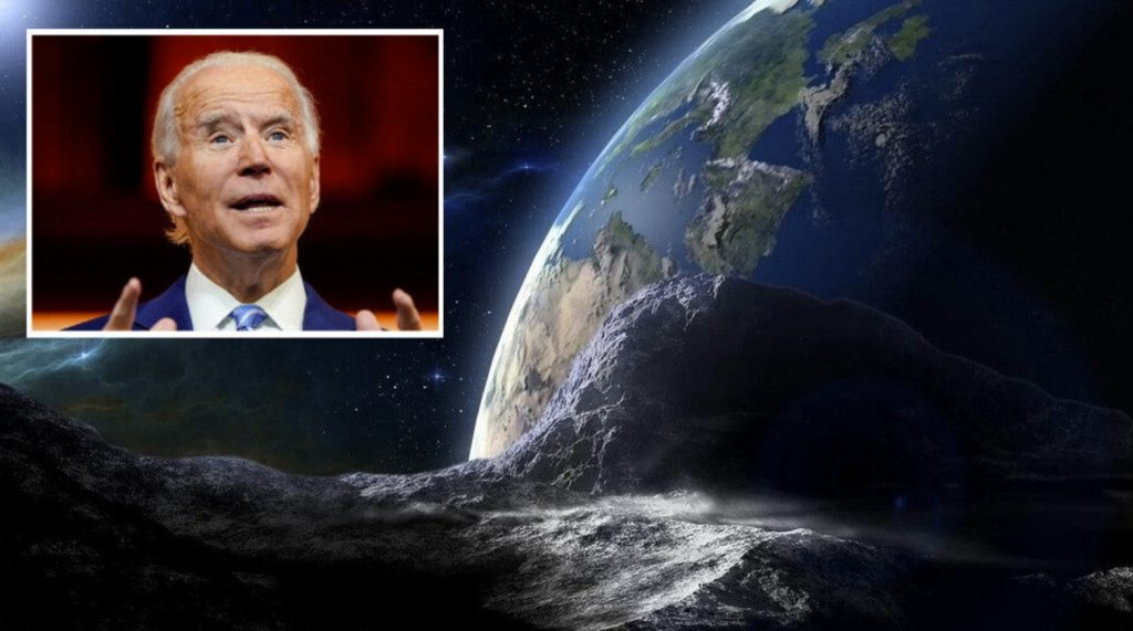 six asteroids set to make close approach to Earth on Biden inauguration day, 6 asteroids set to make close approach to Earth on Biden inauguration day