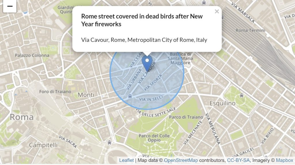 hundreds of birds fall from the sky in Rome Italy, hundreds of birds fall from the sky in Rome Italy 2021, hundreds of birds fall from the sky in Rome Italy january 2021, hundreds of birds fall from the sky in Rome Italy video