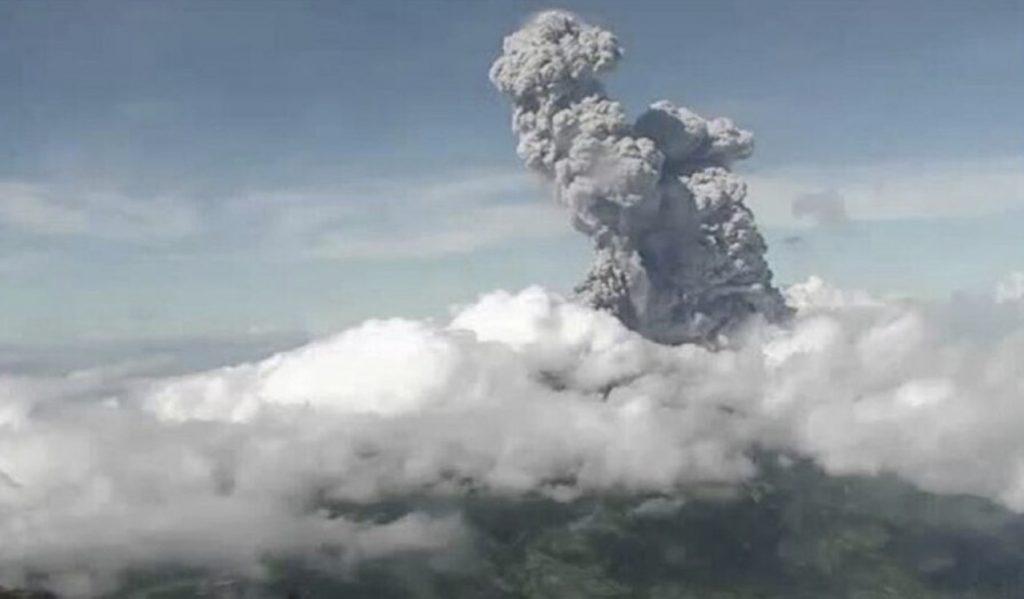 merapi volcano eruption, merapi volcano eruption january 2021, merapi volcano eruption january 2021 video, merapi volcano eruption january 2021 pictures