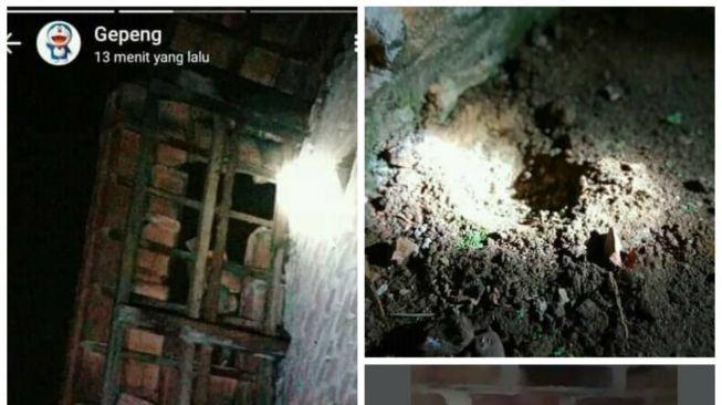 meteorite indonesia, meteorite indonesia video, meteorite indonesia pictures, meteorite indonesia january 2021