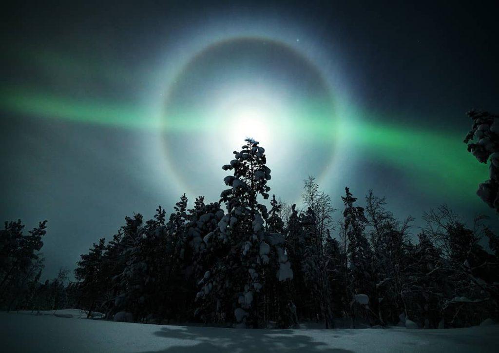 natural disaster and amazing phenomena january 28 2021