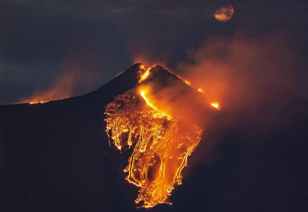 etna volcanic eruption february 2021, etna volcanic eruption february 2021 video, etna volcanic eruption february 2021 pictures