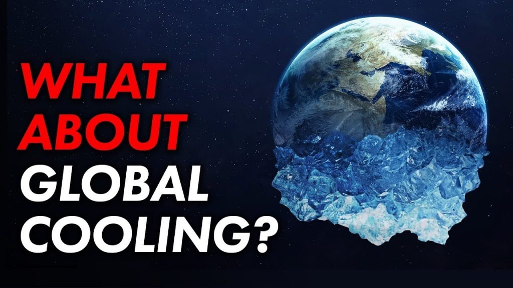 global colling is arriving