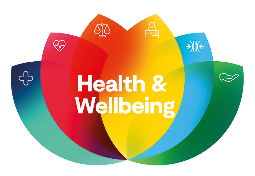 3 ways to increase your health and wellbeing
