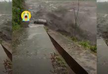 lahar semeru volcano video, lahar semeru volcano video february 2021, lahar semeru volcano video and pictures, lahar semeru volcano video indonesia