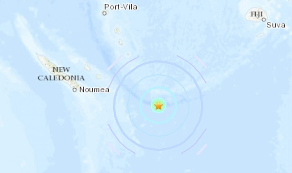 loyalty islands earthquake february 17 2021