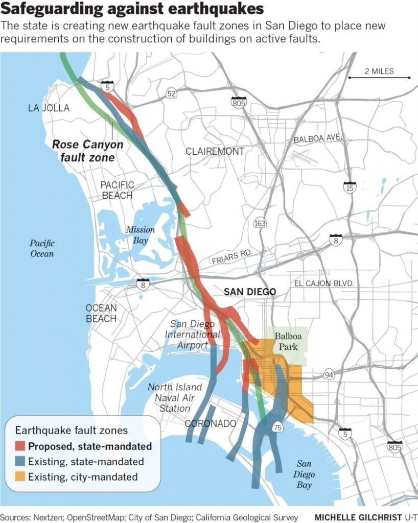 san diego new earthquake fault discovered, san diego new earthquake fault discovered map, san diego new earthquake fault discovered quake map