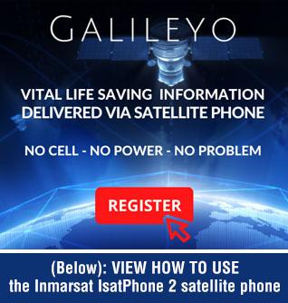 galileyo, galileyo satellite phones