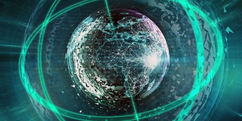 Scientists create a digital twin of earth - Strange Sounds