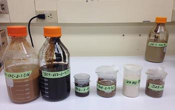 seafloor radiation life, seafloor natural radiation life, Microbes deep beneath seafloor survive on byproducts of radioactive process