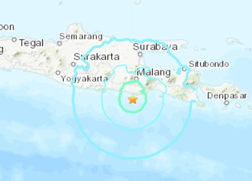 Deadly M6.0 earthquake hits Indonesia on April 10 2021, Deadly M6.0 earthquake hits Indonesia on April 10 2021 video, Deadly M6.0 earthquake hits Indonesia on April 10 2021 pictures, Deadly M6.0 earthquake hits Indonesia on April 10 2021 map
