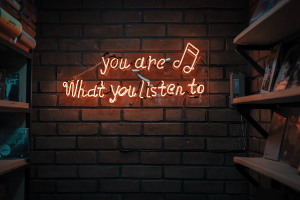 You are what you listen to, Music and Brain, How Does Music Influence People and Unite Them