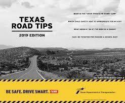 tips to drive on Texas roads, texas road tips, drive safely on texas roads