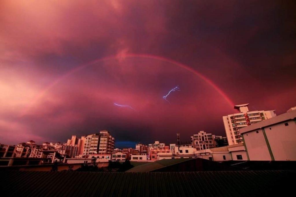 red rainbow ukraine april 2021, red rainbow ukraine april 2021 video, red rainbow ukraine april 2021 pictures