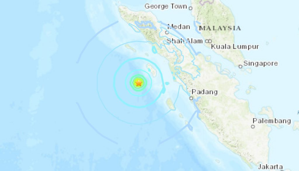 M6.6 earthquake Indonesia May 14 2021, M6.6 earthquake Indonesia May 14 2021 map, M6.6 earthquake Indonesia May 14 2021 video