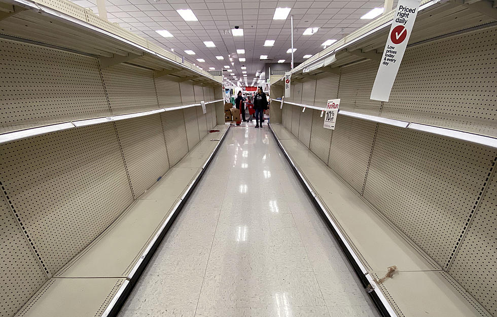 Commodity shortages in the US