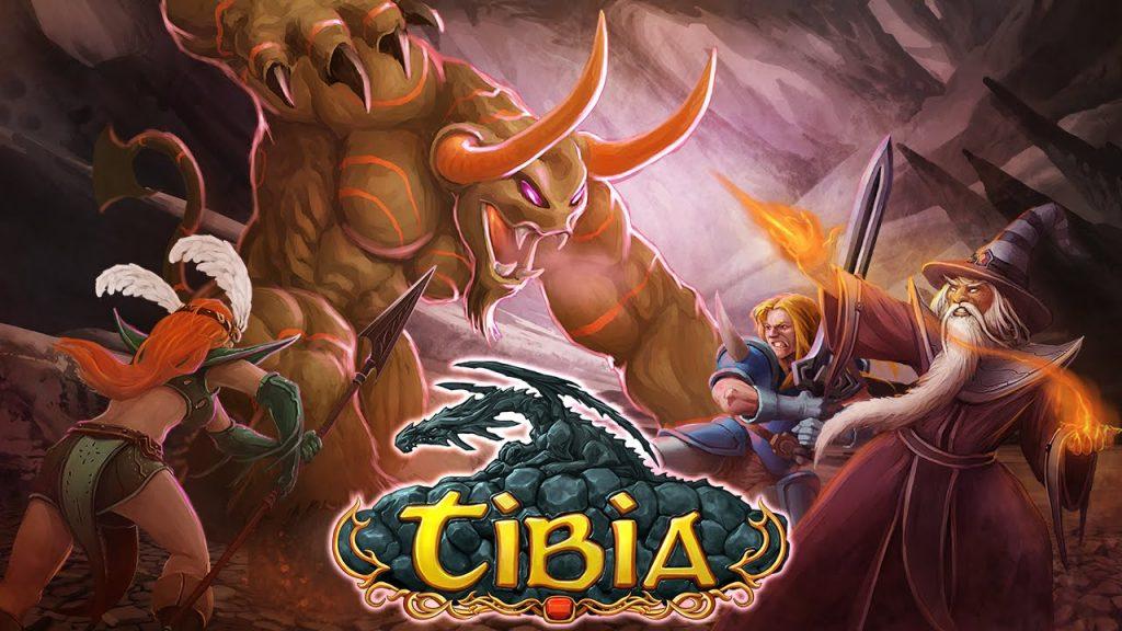 hardest bosses in Tibia, tibia gam, bosses tibia, most dangerous bosses tibia,What are the hardest bosses in Tibia