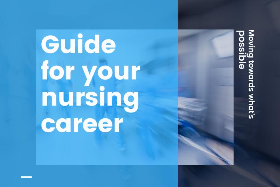 nursing career, nurse career, How to become a senior nurse, senior nurse courses