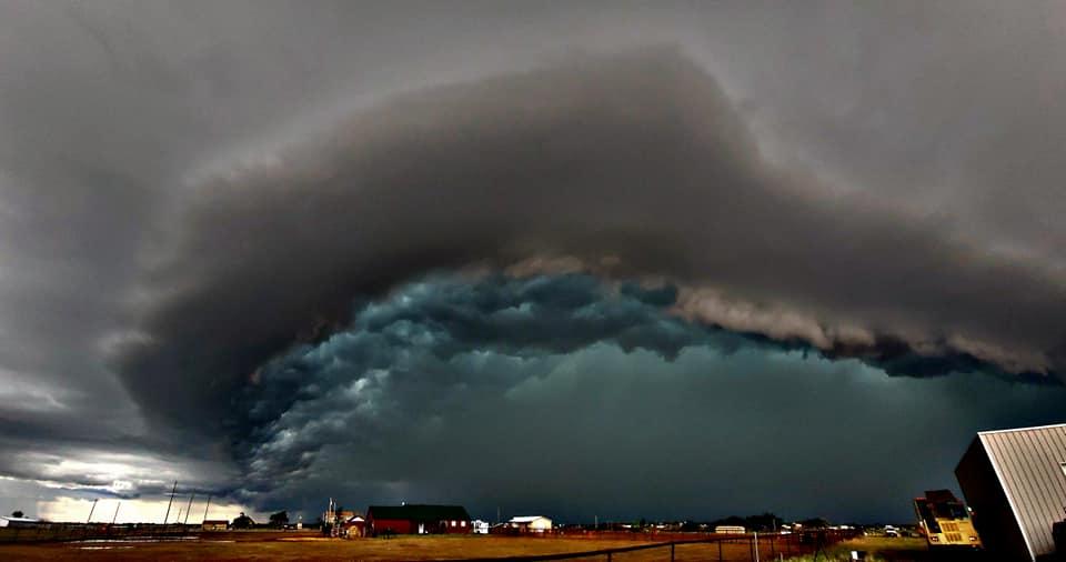 severe storm flooding emergency louisiana texas