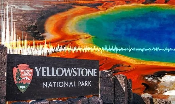 But is the Yellowstone volcano overdue for an eruption and should you be worried?