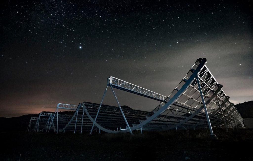 500 alien signals detected by chime telescope in Canada, fast radio burst, alien signals, astronomy, space mystery, fast radio bursts mystery