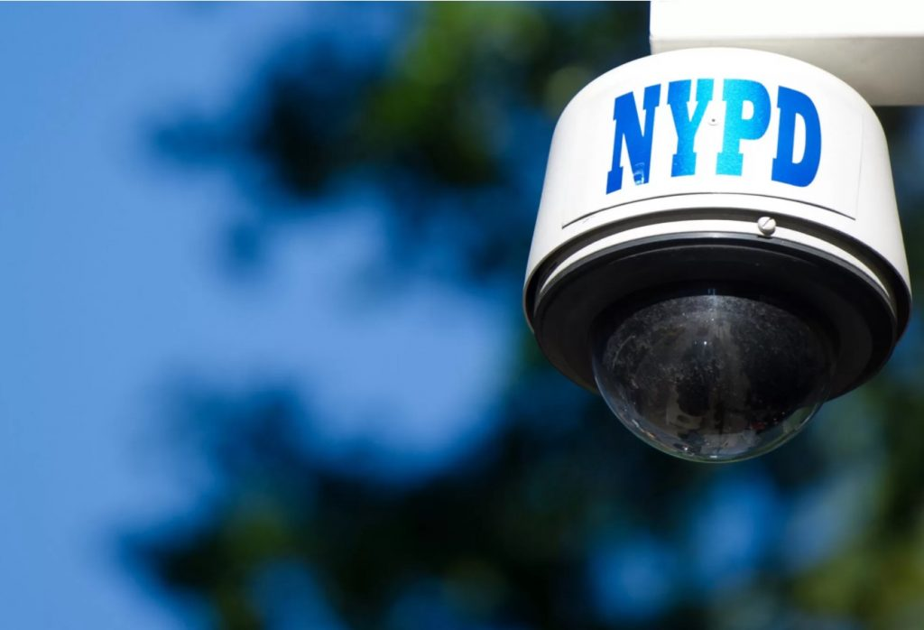 Surveillance city: NYPD can use more than 15,000 cameras to track people using facial recognition in Manhattan, Bronx and Brooklyn