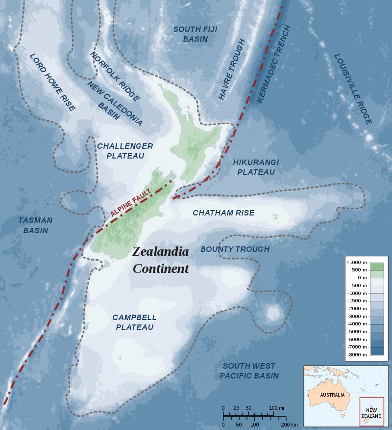 alpine fault new zealand, alpine fault overdue big earthquake new zealand