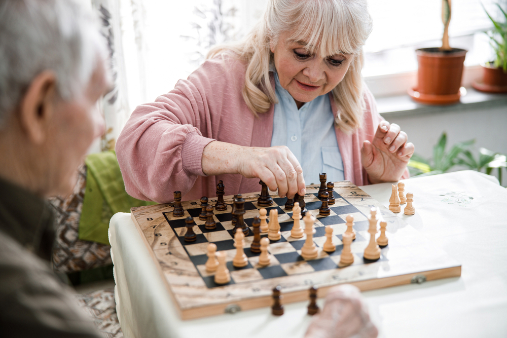 board games for seniors, benefits of board games for seniors, best board games for seniors