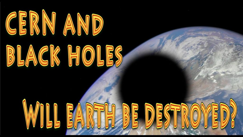 cern black holes, cern creates black holes, does cern create black holes