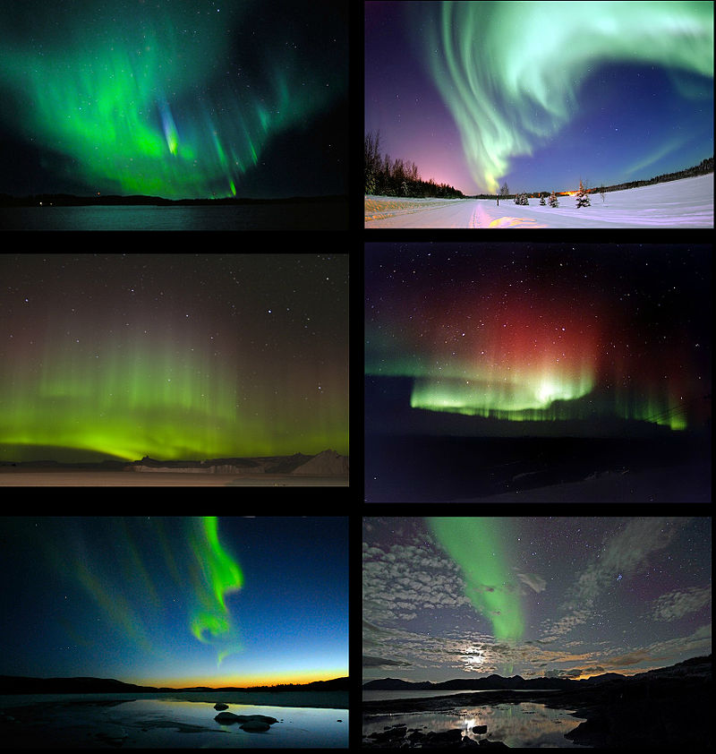 The mysterious origin of the northern lights has been proven