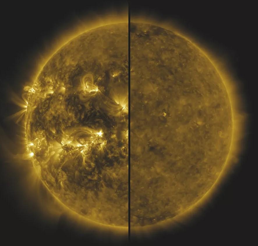 sun hibernation, grand solar minimum, sun hibernation grand solar minimum