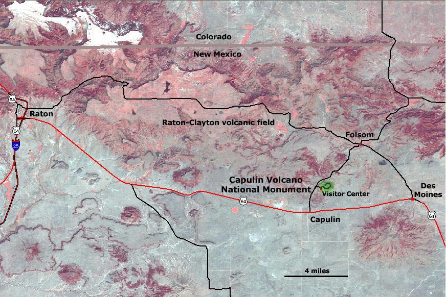 Capulin Volcano National Monument, Capulin Volcano National Monument map, Capulin Volcano National Monument earthquake, Capulin Volcano National Monument video, Capulin Volcano National Monument map, Capulin Volcano National Monument july 12 2021