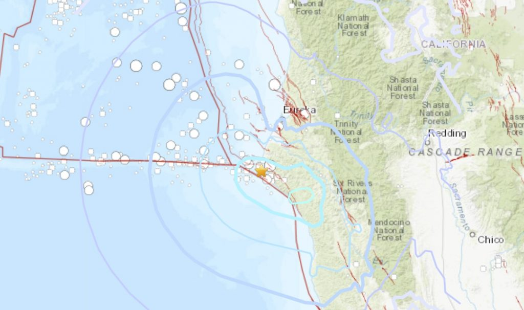 M5.1 earthquake hits off California coast on July 17 2021, M5.1 earthquake hits off California coast on July 17 2021 map, M5.1 earthquake hits off California coast on July 17 2021 reports, M5.1 earthquake hits off California coast on July 17 2021 map