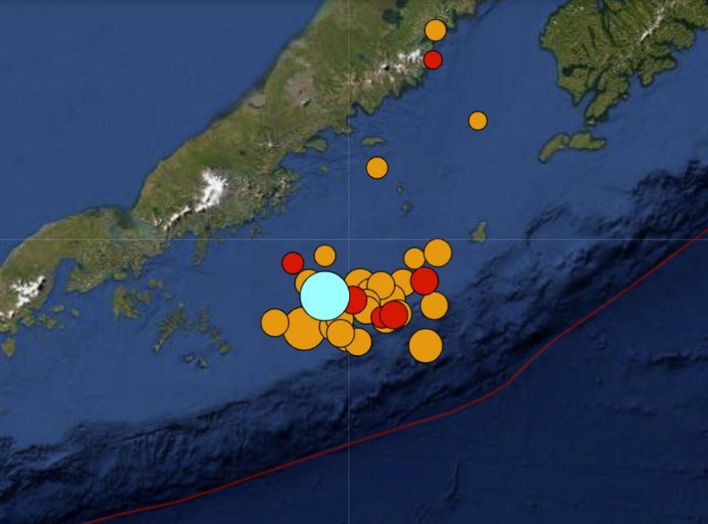 M8.2 earthquake Alaska july 29 2021, M8.2 earthquake Alaska july 29 2021 map, M8.2 earthquake Alaska july 29 2021 video, M8.2 earthquake Alaska july 29 2021 picture
