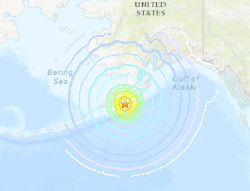 M8.2 earthquake hits off Alaska on July 29 2021, M8.2 earthquake hits off Alaska on July 29 2021 video, M8.2 earthquake hits off Alaska on July 29 2021 map, M8.2 earthquake hits off Alaska on July 29 2021 pictures