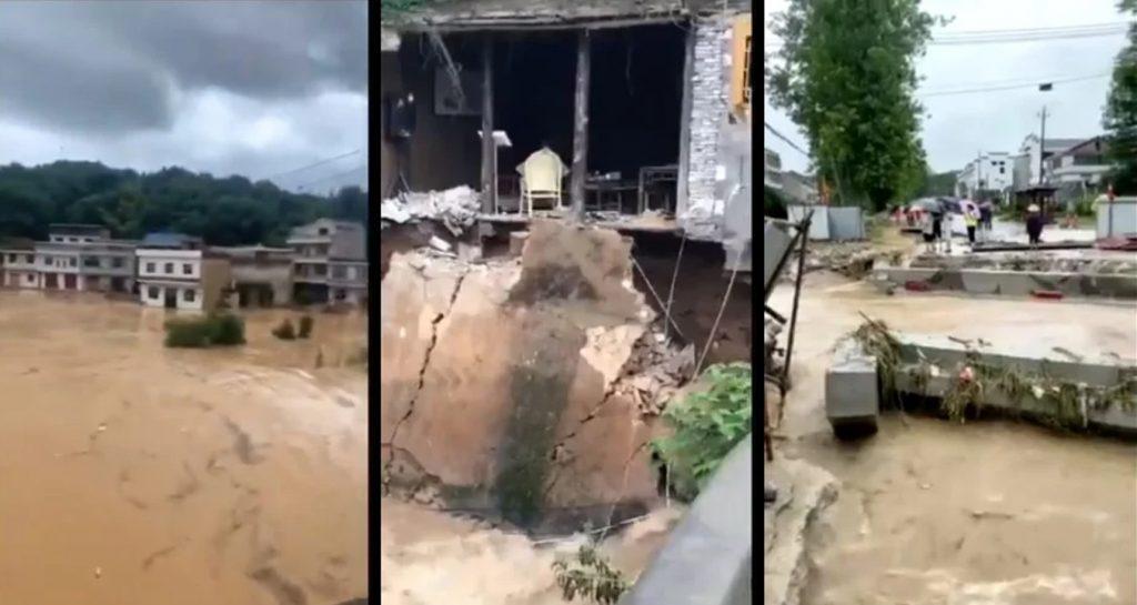 China floods 2021, China floods in 2021. video, China floods in 2021. photo, China floods in july 2021