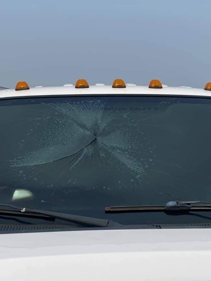 lightning destroys car michigan, michigan lightning strikes ford photo, lightning destroys car michigan video, lightning car destruction michigan