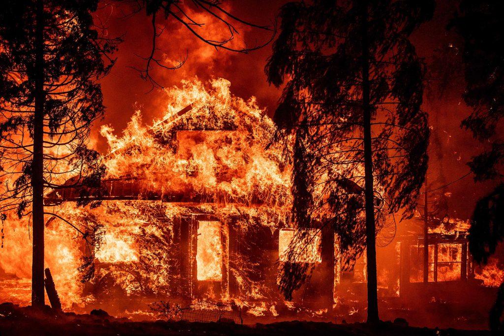 us fire, dixie fire, fire season 2021