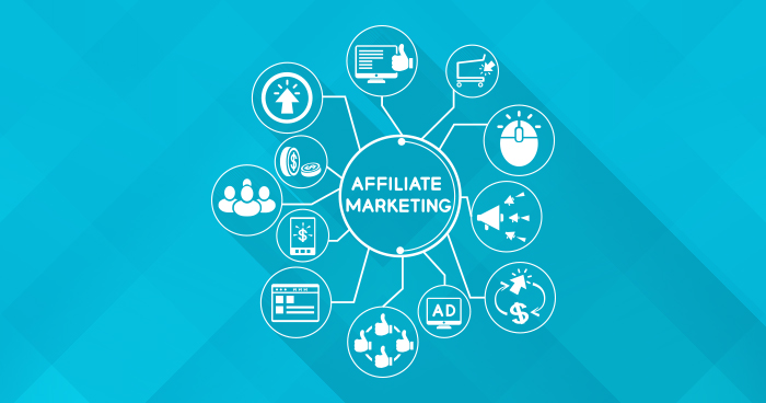 Everything you must know about affiliate marketing