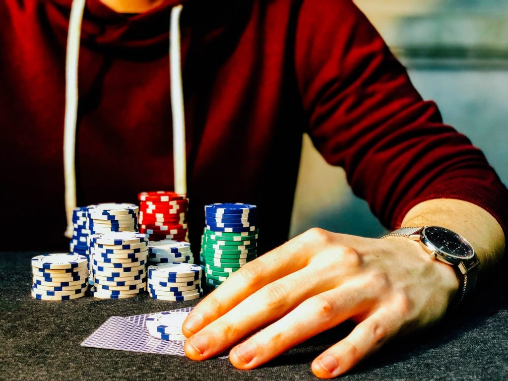 concentration, poker, gambling, casino, how to
