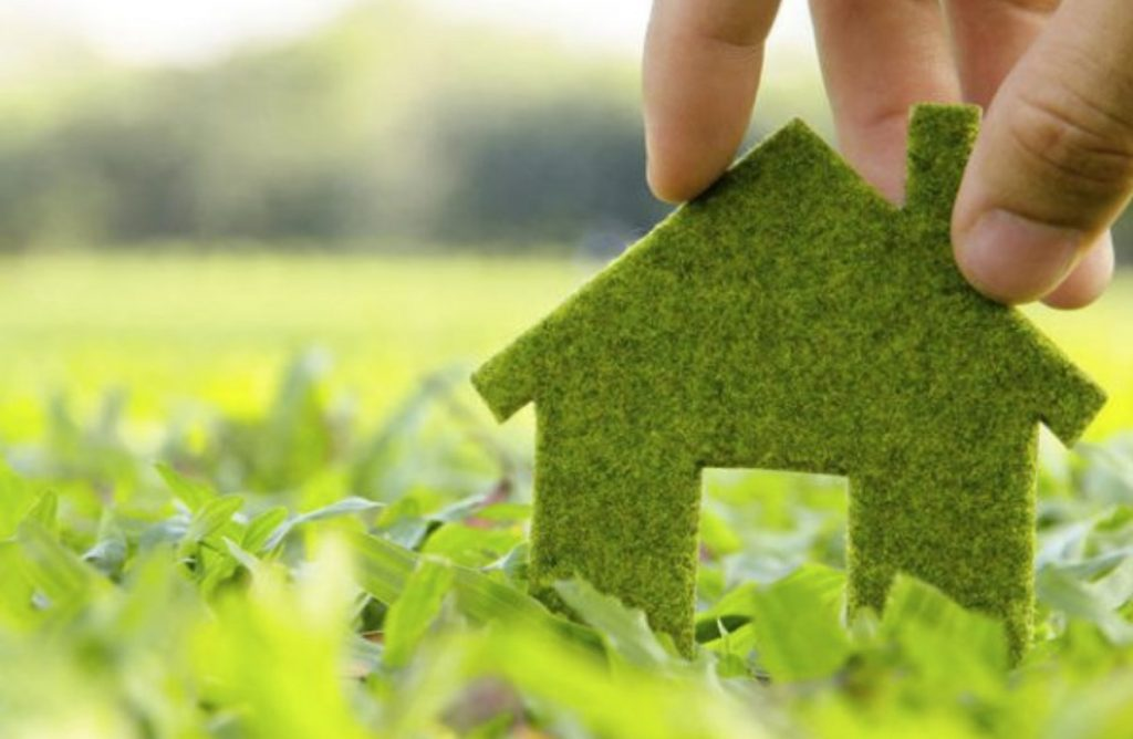 Sustainable and eco-friendly building products