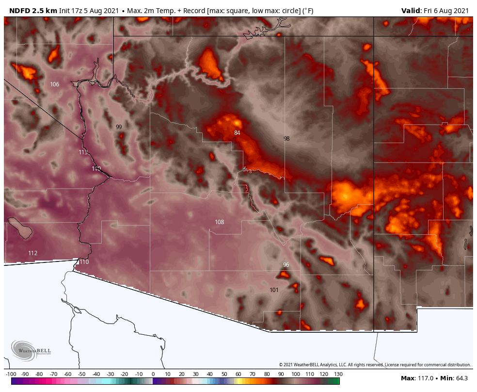 grand canyon excessive heat warning, grand canyon, colorado river