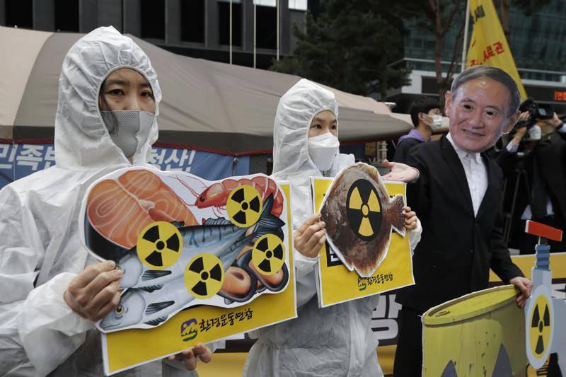 Fukushima nuclear water to be released via undersea tunnel, fukushima water, fukushima water update